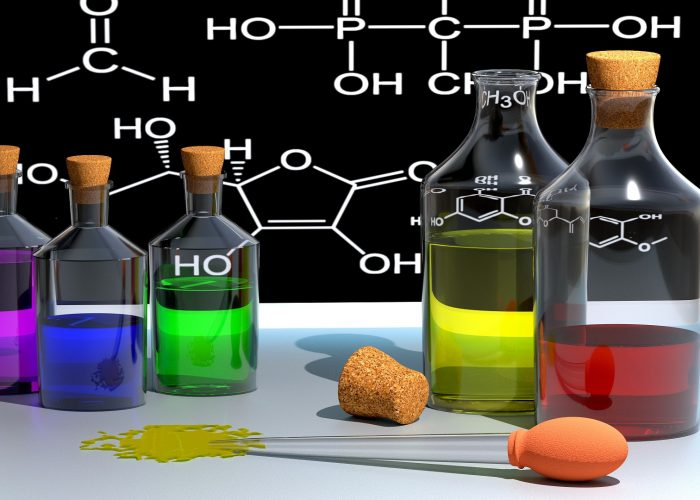 Lehrberufe: Chemie ist cool