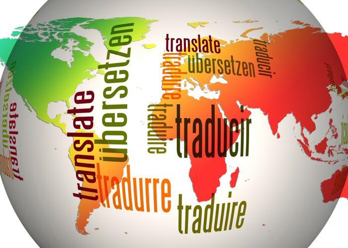 Beitragsbild Sprachen