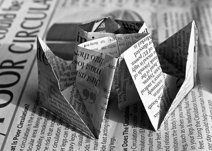 Beitragsbild Papier-Technik