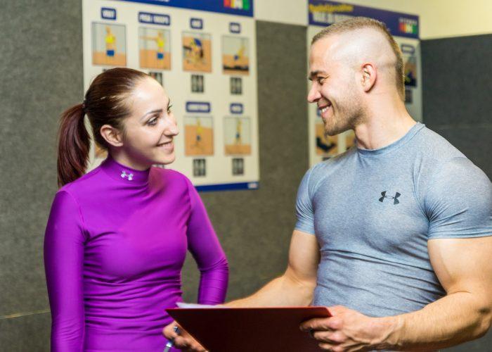 Beitragsbild FitnessbetreuerIn